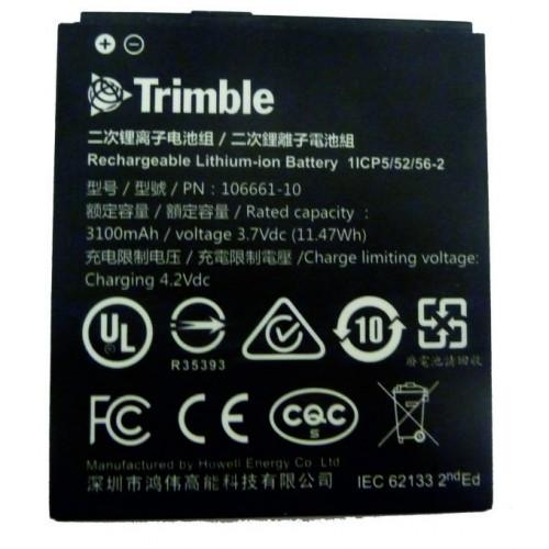 Batéria pre Trimble TDC100