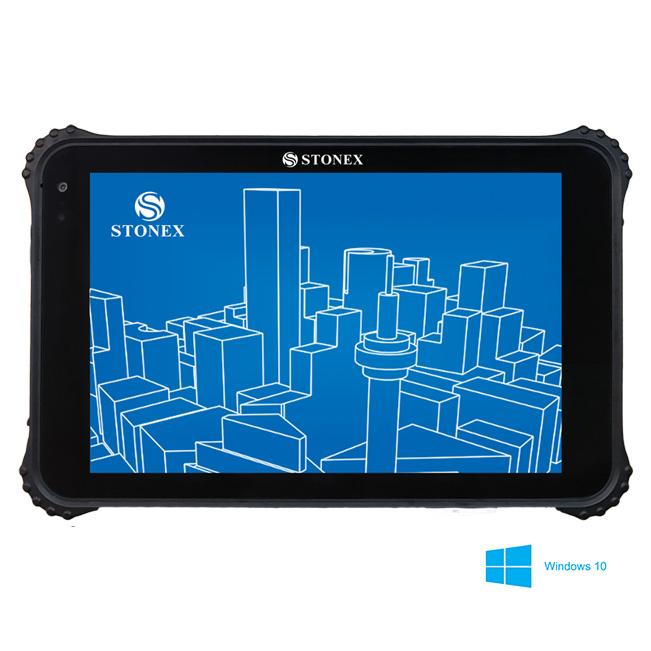 Odolný tablet Stonex T3 - Windows 10