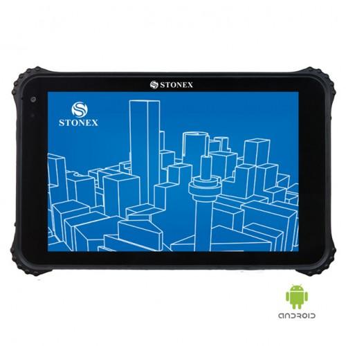 Odolný tablet Stonex T2 - Android