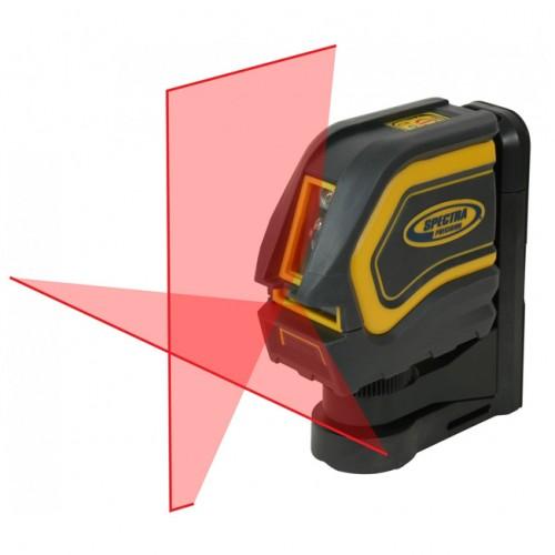 Krížový laser Spectra Precision LT20