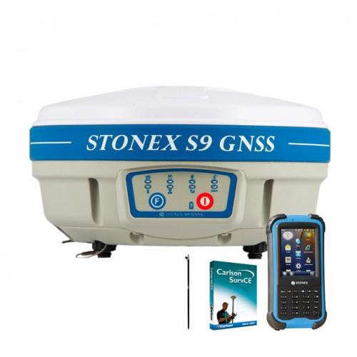 GNSS Stonex S9III+ N