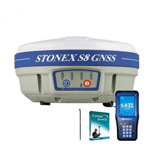 GNSS Stonex S8+ N