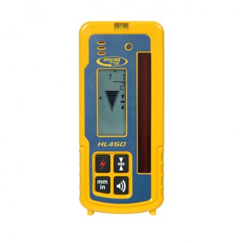 Prijímač Spectra Precision HL450