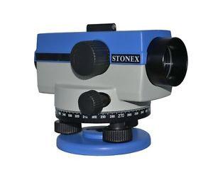 Optický nivelačný prístroj Stonex STAL1032