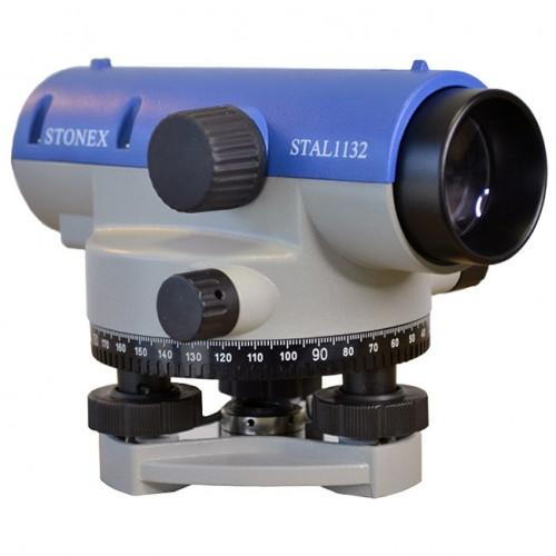 Optický nivelačný prístroj Stonex STAL1132