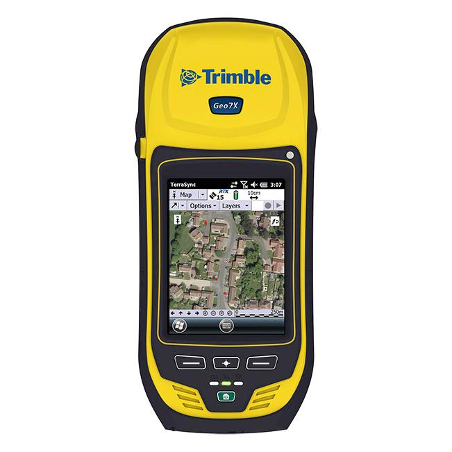 Trimble Geo7X