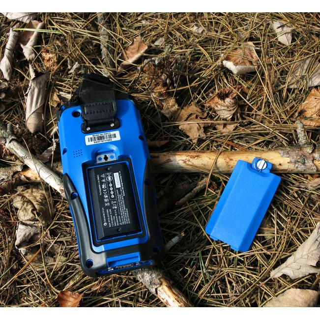 GNSS handheld Stonex S4IIC