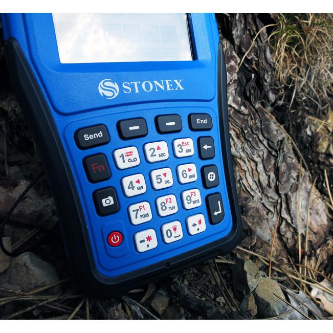 GNSS handheld Stonex S4IIH