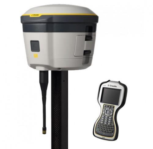GNSS Trimble R2 a TSC3