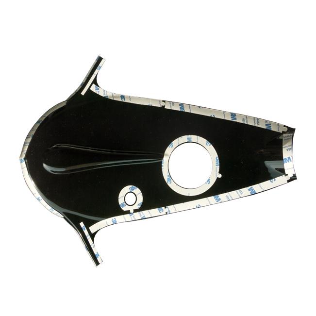 Náhradný plastový spodný kryt tela pre eBee Plus