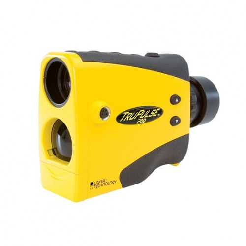 Laserový diaľkomer TruPulse 200B