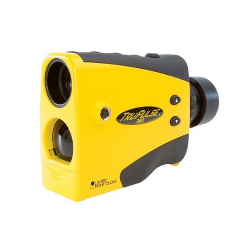 Laserový diaľkomer TruPulse 360