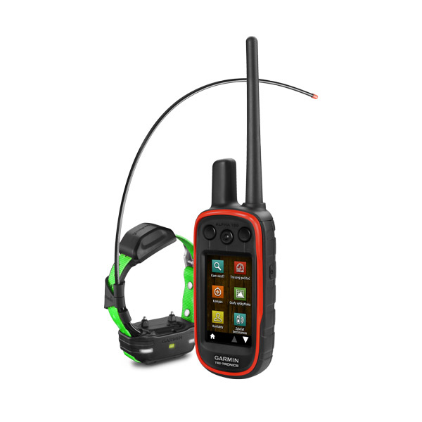 Garmin Alpha 100 TT15 (mini)