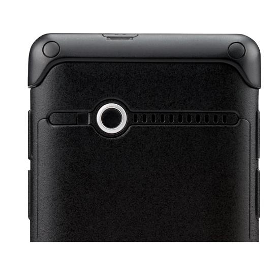 Handheld Nautiz X1, WEH 6.5