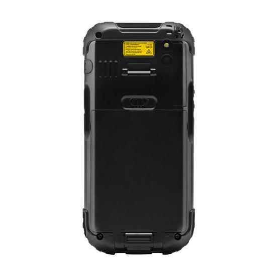 Handheld Nautiz X4, Android 4.2.2