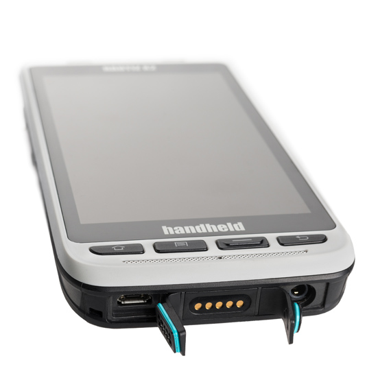 Handheld Nautiz X2, Android 6