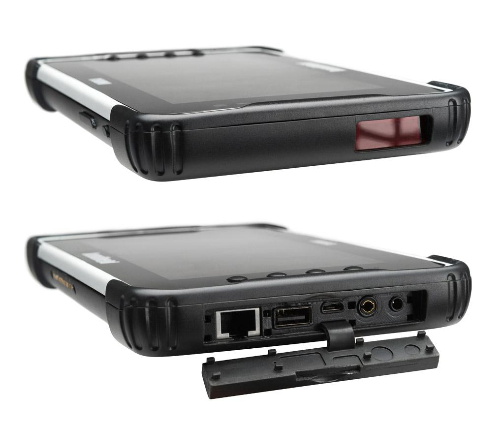 Handheld Algiz RT7 eTicket, Android 6.0
