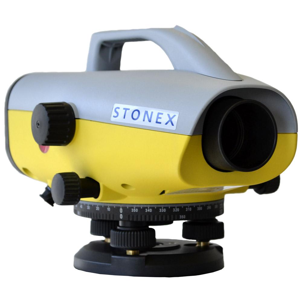 Digitálny nivelačný prístroj Stonex D2