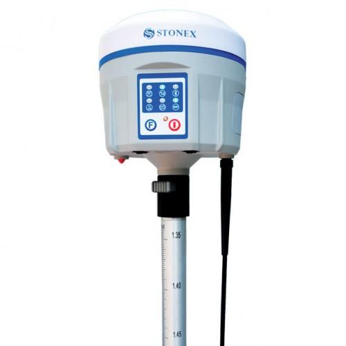 GNSS anténa Stonex S10