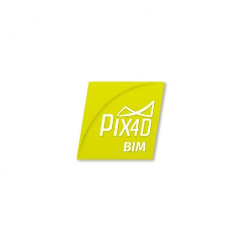 Pix4Dbim