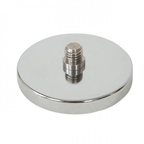 Magnet pre externú anténu