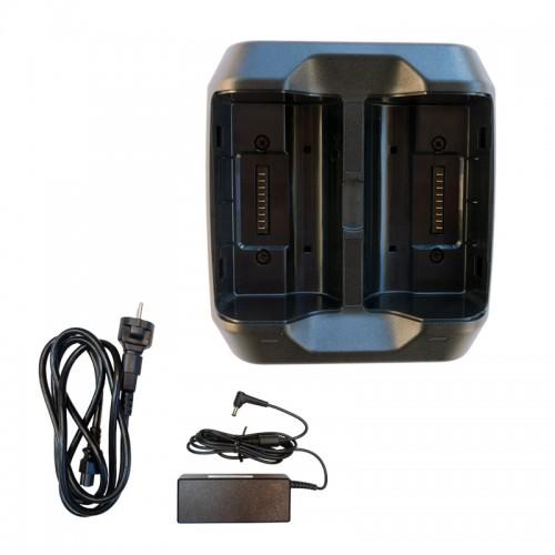 Externá nabíjačka pre batérie Trimble TSC7