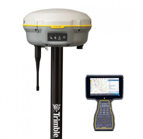 GNSS Trimble R8s