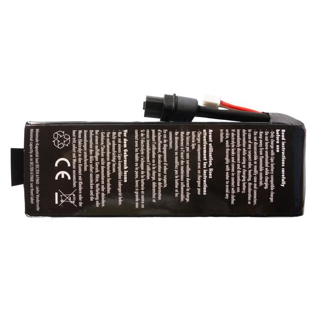 Batéria pre eBee plus a SQ