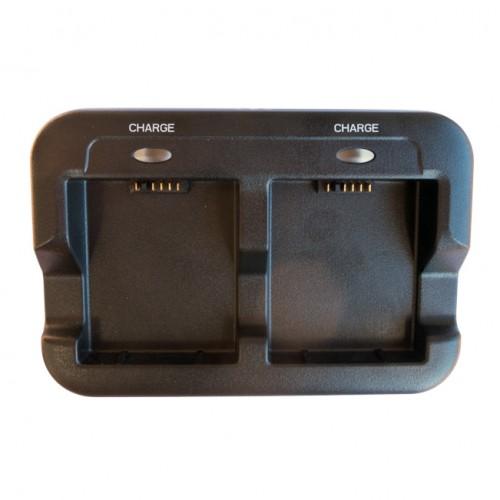 Nabíjačka batérií pre Stonex S4