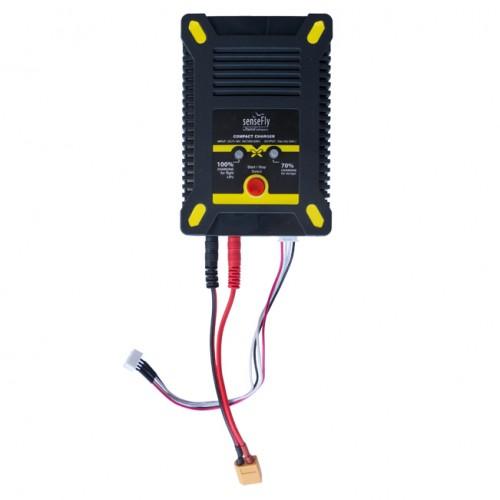 Nabíjačka batérií pre senseFly eBee Plus a SQ