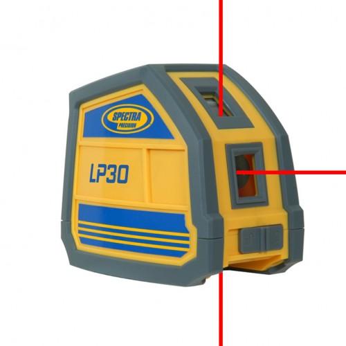 Bodový laser LP30