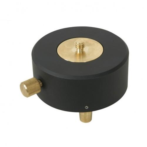 Otočný adaptér k centračnej podložke s adaptérom 3/8 x 16