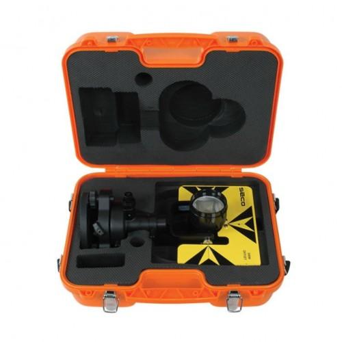 Trojpodstavcová súprava v kufríku, výška 196 mm