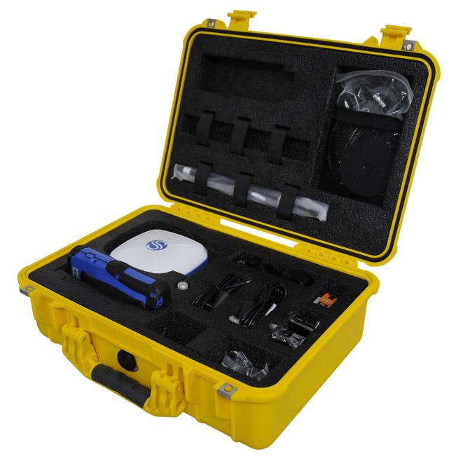 Kompletná rover zostava GNSS Stonex S800