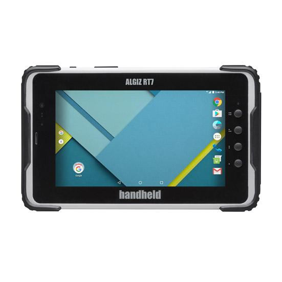Handheld Algiz RT7, Android 6.0