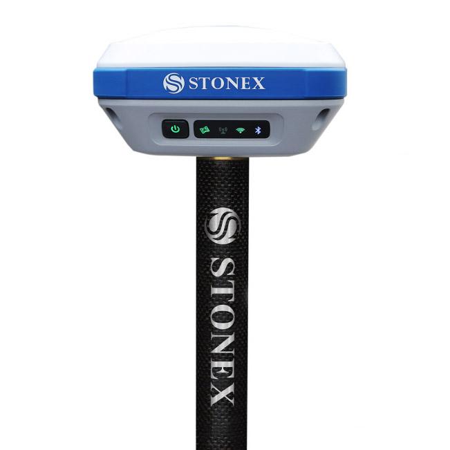 GNSS anténa Stonex S800