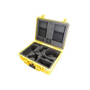 Odolný plastový kufor pre Trimble Geo 6000 a Geo 7X