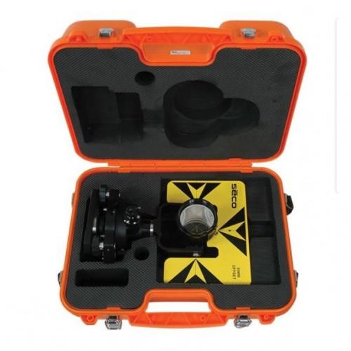 Trojpodstavcová súprava v kufríku, výška 155 mm