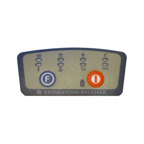 Náhradný štítok pre GNSS Stonex S9