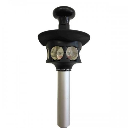 Hranol 360° s výškovým adaptérom