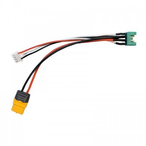 Napájací kábel pre inteligentnú nabíjačku pre batérie senseFly eBee