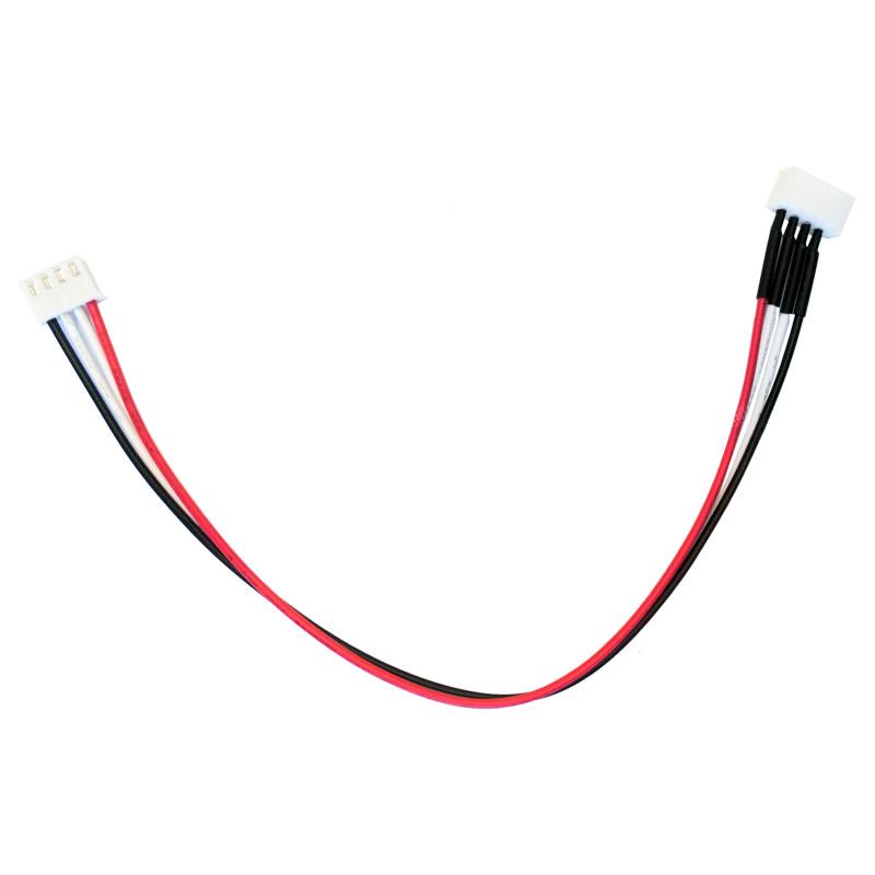 Napájací kábel pre inteligentnú nabíjačku pre batérie senseFly eBee Plus