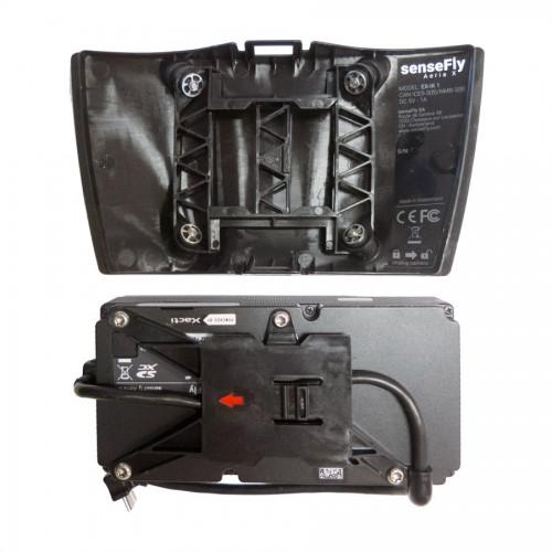 Integračný kit pre kameru senseFly Aeria X