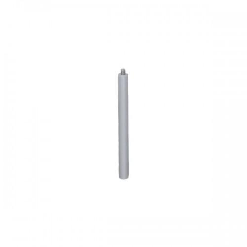 Hliníkový nadstavec k výtyčke - 30 cm