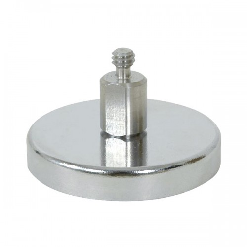 Držiak pre 100 mm referenčné gule s magnetom