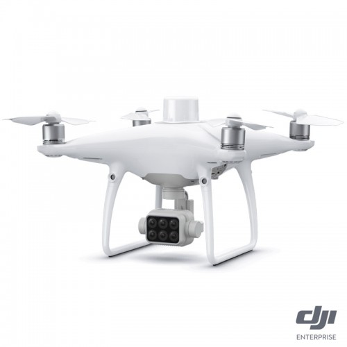 DJI Phantom 4 Multispektrál
