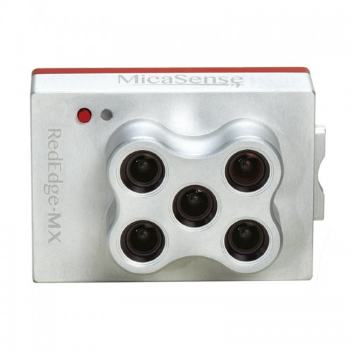 Multispektrálna kamera MicaSense RedEdge-MX