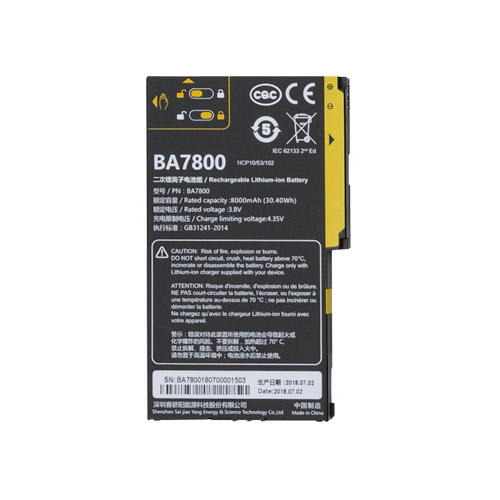 Batéria pre Trimble TDC600