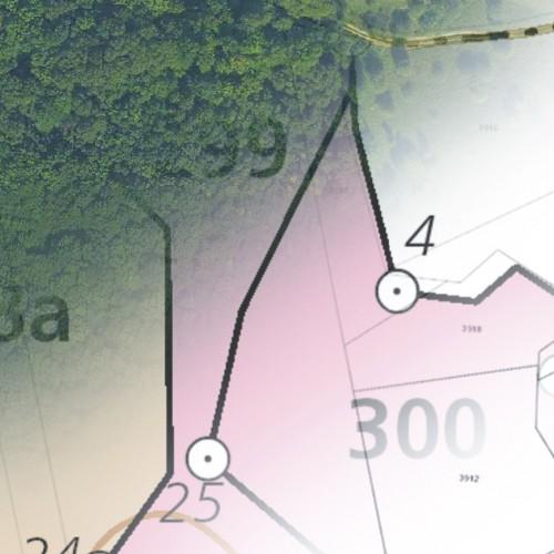 Mapové podklady do GIS aplikácií