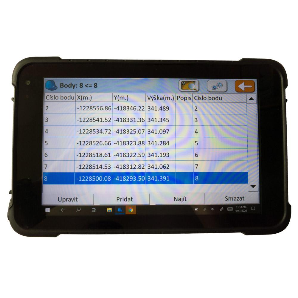 FieldPad 8